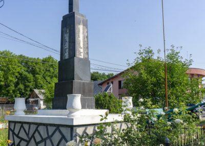 Lăpuș – Monumentul Eroilor