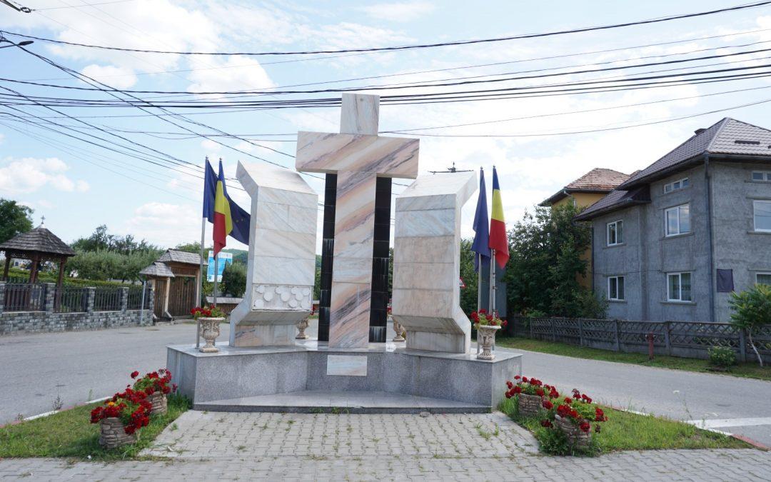 Remetea Chioarului – Monumentul Eroilor