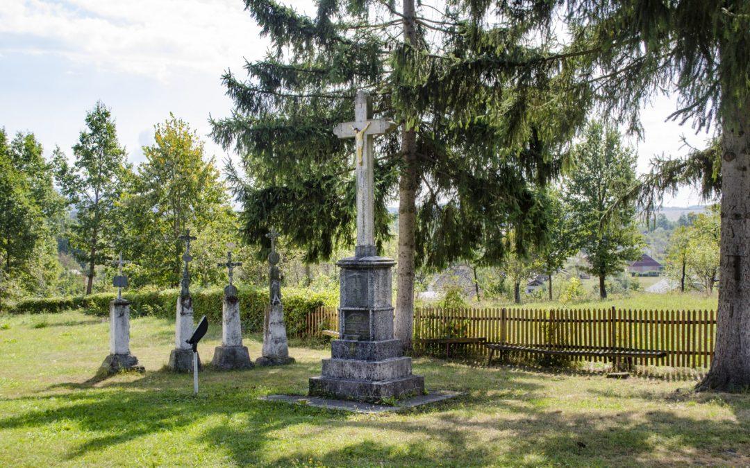 Rus – Monumentul Eroilor Neamului