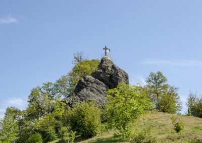 Șurdești – Monumentul Eroilor