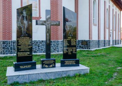 Vad – Monumentul Eroilor