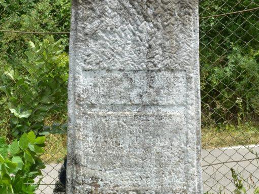 Vima Mică – Monumentul în amintirea Eroilor căzuți în Primul Război Mondial